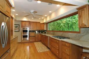 kitchen ceiling fan with can lighting house ideas