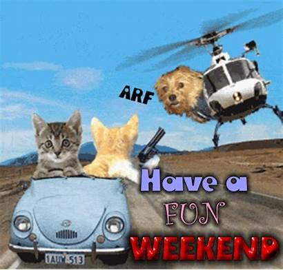 Weekend Fun Enjoy Greetings Ecard Change