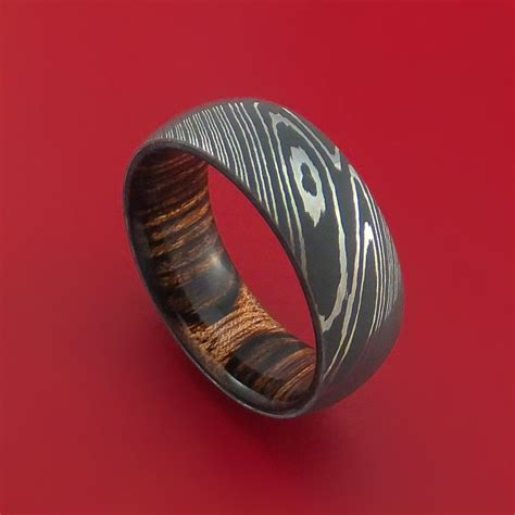 82 best images about cool men s wedding bands on pinterest