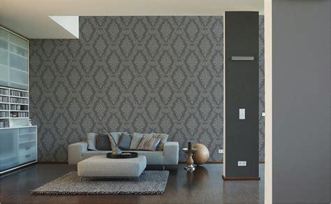 Schöner Wohnen Tapete Grün by Tapeten Wohnzimmer Free Ausmalbilder