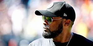 Pennsylvania Fire Chief Called Steelers Coach Mike Tomlin ...