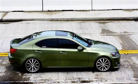 Lexus Is 250 0 60 by 2007 Lexus Is 250 Base 4dr All Wheel Drive Sedan 6 Spd E