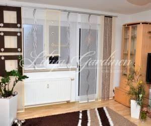 Gardine Für Balkontür : gardinen wohnzimmer balkont r lilashouse ~ Eleganceandgraceweddings.com Haus und Dekorationen