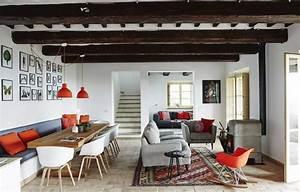 Casa Refogliano  Perfetto Mix Di Stile Country E Moderno