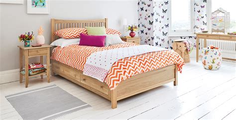 Double Beds For The Growing Child