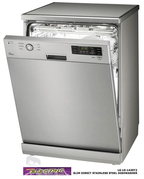 lg dishwasher stainless steel dishwasher lg stainless steel dishwasher