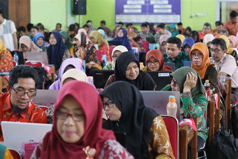 PGRI Kabupaten Banyumas, mengadakan Workshop Pembuatan ...