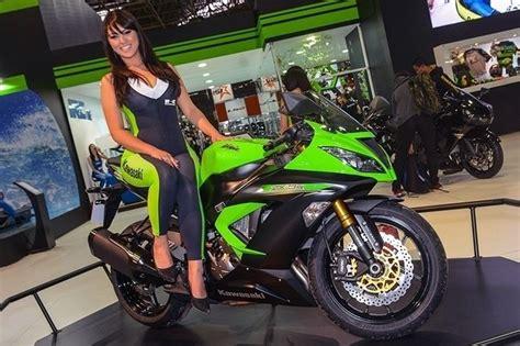 Daftar Harga Motor Kawasaki All Type Ninja Terbaru 2015
