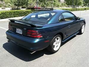 Ford Mustang Gt 5 0 : 1994 ford mustang gt 5 0 ~ Jslefanu.com Haus und Dekorationen