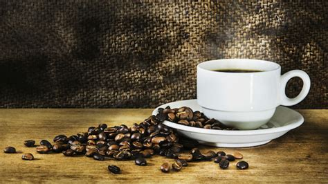 Decaf coffee is coffee that contains less caffeine than regular coffee. How Do They Make Decaf Coffee? | Mental Floss