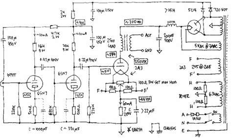 How Read Circuit Diagrams