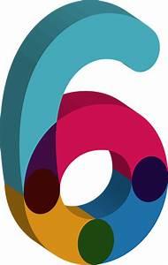 Number Six 6 Free Image On Pixabay