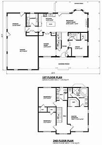 Small 2 Story House Plans Canada - Home Deco Plans