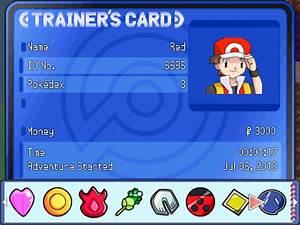 Crystal Engine Trainer Card Rpg Maker Forums