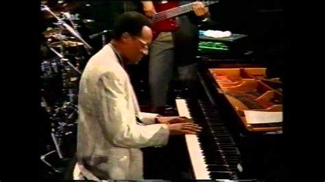 Ramsey Lewis Band Live 1990. 03. Sun Goddess