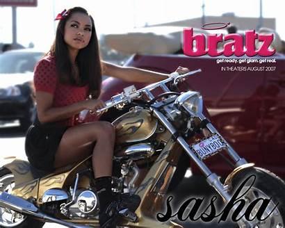 Bratz Logan Browning Movies Fanpop Janel Parrish