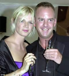 The end of Fatboy Slim? Zoe Ball urges Norman Cook to quit ...