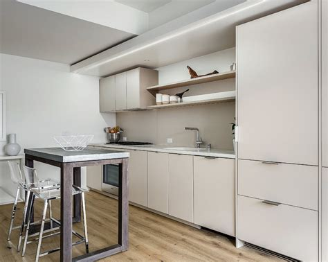 small kitchens  choice   york times