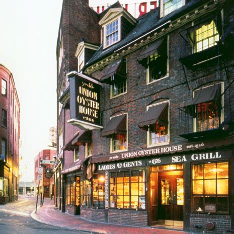union oyster house boston ma union oyster house boston ma seafood and history at
