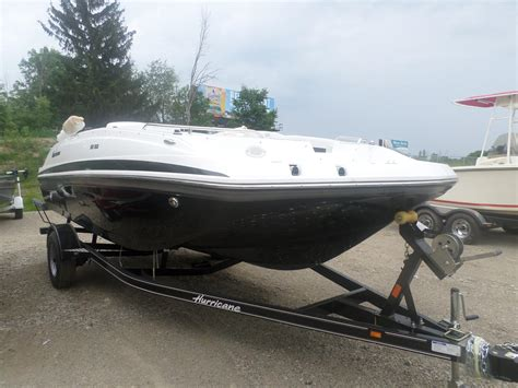 Hurricane Boats For Sale by Hurricane Boats For Sale In Michigan Boats