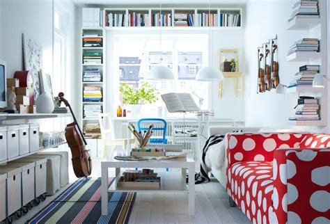 ikea living room design ideas  digsdigs