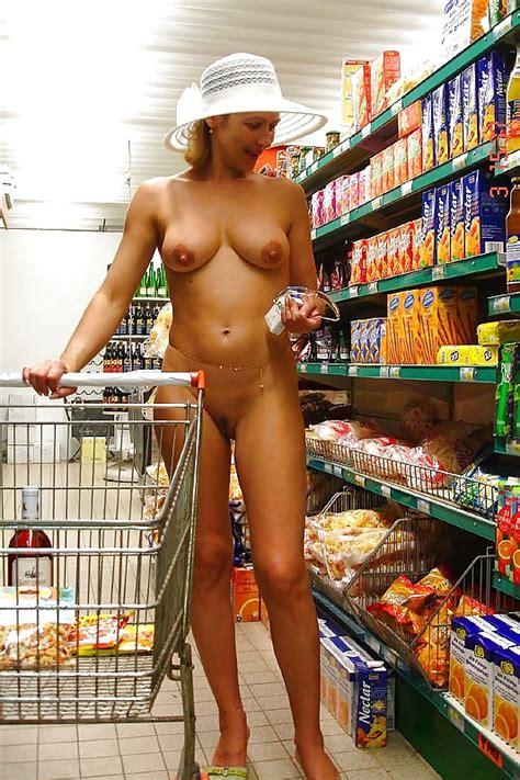 Supermarket Girls Nude Pics XHamster