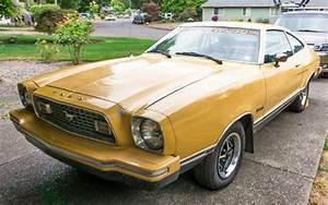 Cheap 1974 Mustang II Mach I