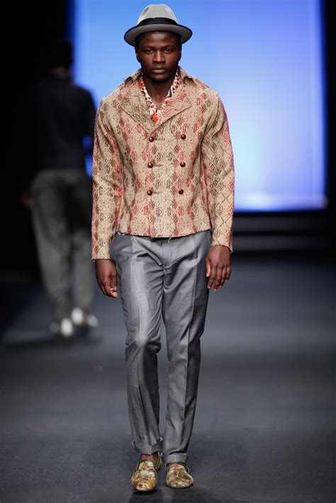 South African Men's Fashion