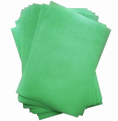 Paper Wafer A4 Coloured Sheet Edible Yellow