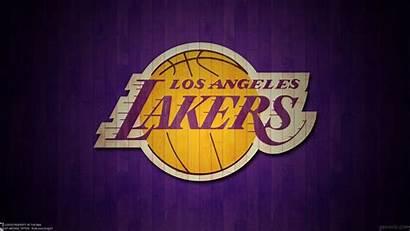 Lakers Wallpapers Angeles Los Wallpaperplay