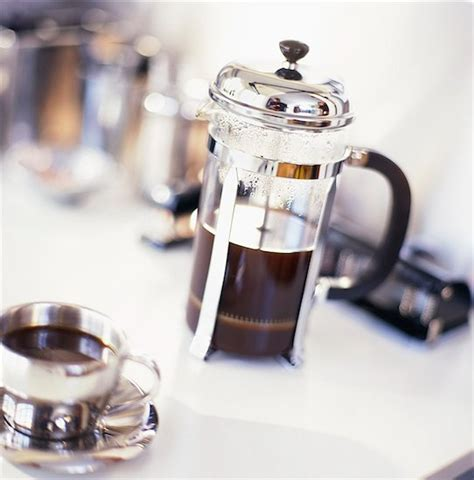 Once a stalwart in home coffee making, stovetop percolators have largely you've now brewed the perfect cup of percolator coffee so all that is left to do is enjoy your robust brew! Make the perfect cup of coffee with your French press - Chatelaine