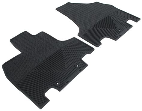 Honda Odyssey All Weather Floor Mats by Floor Mats By Weathertech For 2013 Odyssey Wtw211