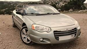 2004 Chrysler Sebring Convertible Specifications  Pictures