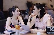 準靚媽譚凱琪孖家姐譚凱欣拍片分享入行經過 網民大讚似樣兼 靚女