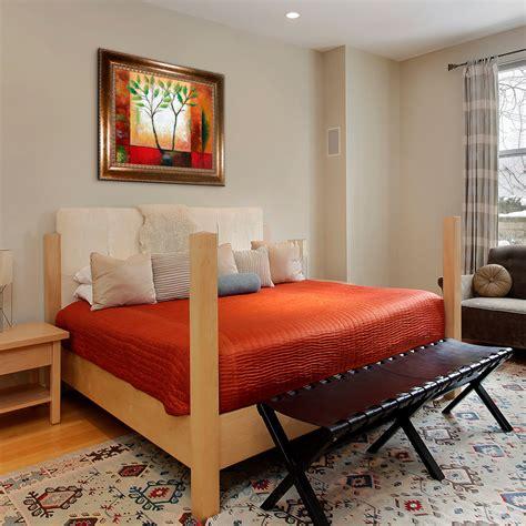 delightful canvas art  bedroom decorating ideas