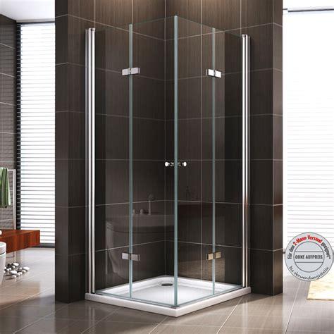 duschkabine glas eckeinstieg duschkabine schwingt 252 r duschabtrennung dusche faltt 252 r