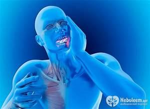 Боль в суставе челюсти и