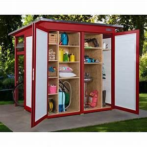 Mein Gartenshop24 : weka gartenschrank ger teschrank garten q multi mein ~ Orissabook.com Haus und Dekorationen