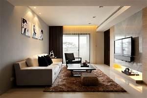 Vorhänge Modern Wohnzimmer : wie ein modernes wohnzimmer aussieht 135 innovative designer ideen ~ Markanthonyermac.com Haus und Dekorationen