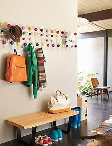 Hang It All Garderobe : eames hang it all from design within reach retro renovation ~ Michelbontemps.com Haus und Dekorationen