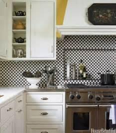 black and white tile kitchen ideas 14 kitchen backsplash ideas tile designs for kitchen backsplashes