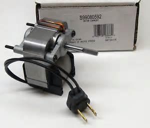 s99080592 broan nutone vent fan motor jesp 61k25 99080592