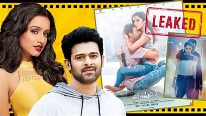 Sahoo Hindi Version Leaked Bollywood Starbiz