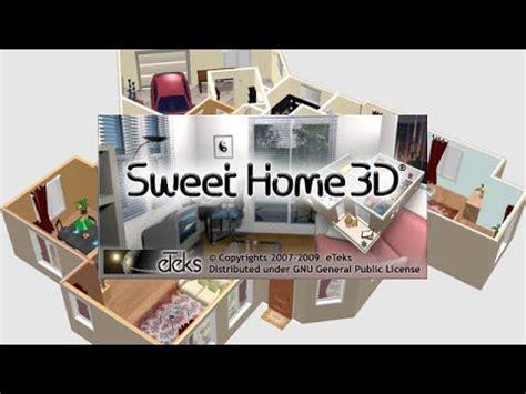 logiciel aménagement intérieur gratuit sweet home 3d est un logiciel libre d am 233 nagement d int 233 rieur et de dessin de plan de maison
