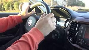 Fiat Toro Volcano  Anticipo Del Test De Auto Al D U00cda