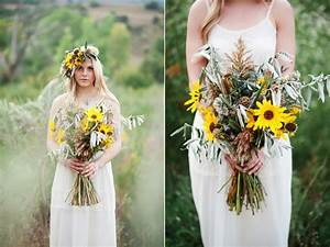 sunflower wedding 10 awesome tips hihearts With sunflower dresses for wedding