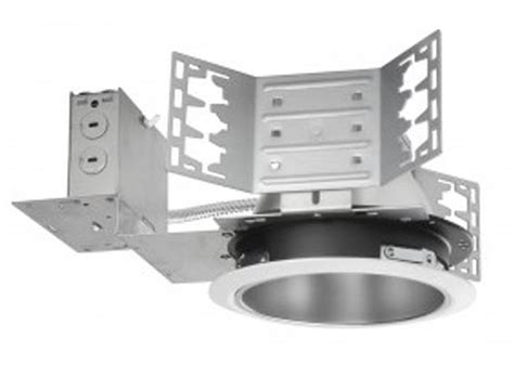 led 6 inch recessed architectural light fixtures