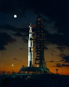 The Lost Art of the Saturn V