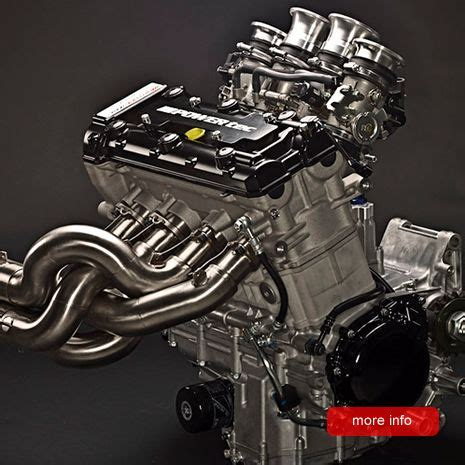 Suzuki Performance 4 Motor by Suzuki Gsx R 4 Cylinder Dohc Mono Block Hi Performance