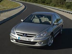 Modele Peugeot : peugeot 607 essais fiabilit avis photos vid os ~ Gottalentnigeria.com Avis de Voitures